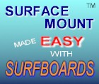 surface mount made easy